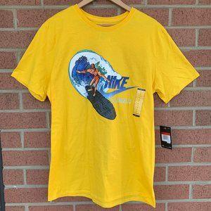 Nike NSw Los Angeles Waffle Racer Surfer T-Shirt